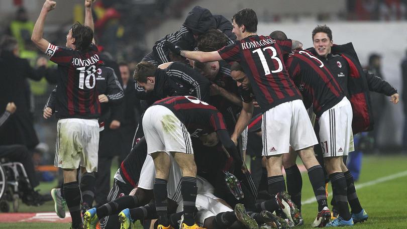 Serie A, Palermo-Milan: rossoneri avanti a 1,90