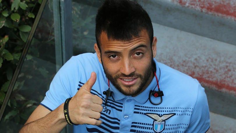 Lazio, problemi per Felipe Anderson?