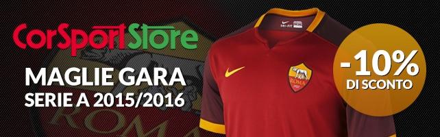 Serie A, Sassuolo-Roma 0-2: Salah-El Shaarawy, rinascita giallorossa