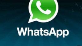 WhatsApp record: un miliardo di iscritti!