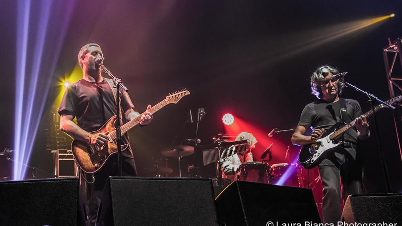 Parte a Roma il tour dei Dire Straits Legacy