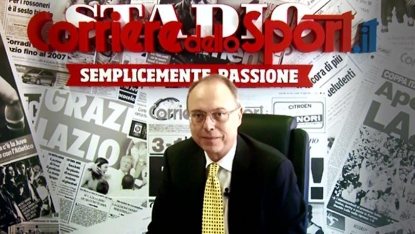 Alessandro Vocalelli è il nuovo direttore del Guerin Sportivo