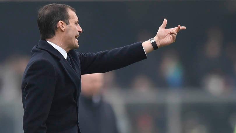 Serie A, Juventus-Genoa: le formazioni ufficiali