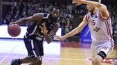 Basket Eurocup, Milano e Trento promosse
