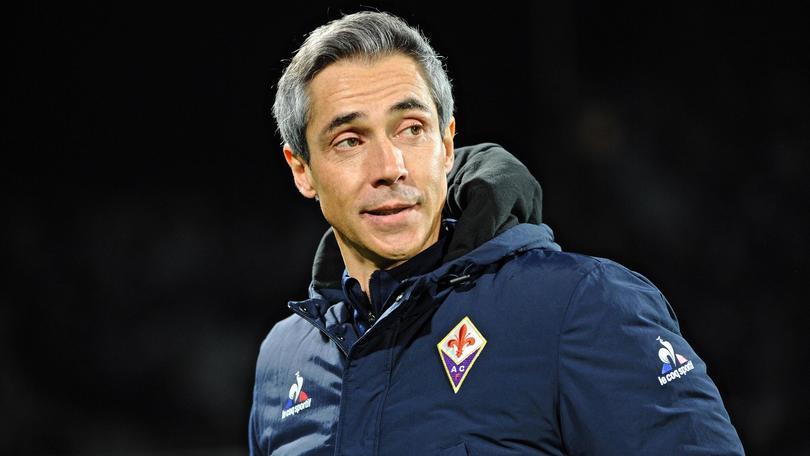 Serie A Fiorentina, Sousa: «Crediamoci: una vittoria di cuore»