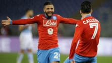 Juventus-Napoli, perché vince il Napoli