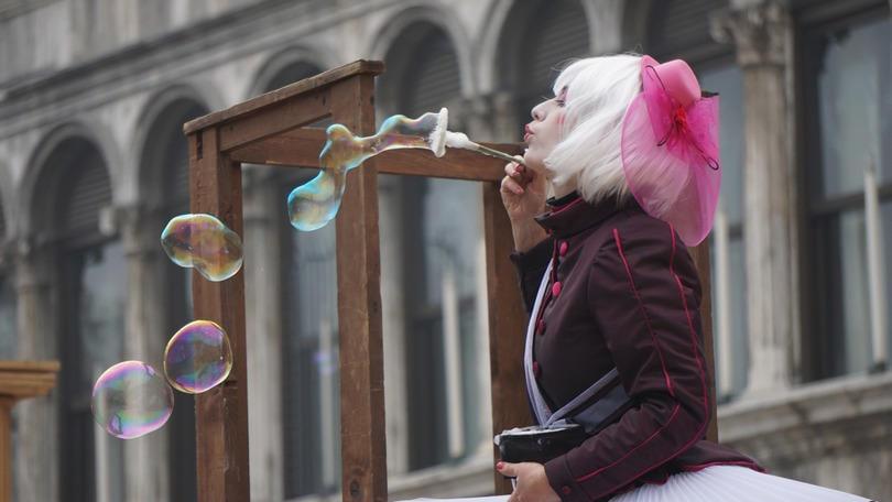 Carnevale: tutti gli eventi del weekend per i bambini