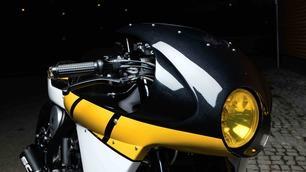 """Yamaha VMAX """"special"""": saudade da monoscocca"""