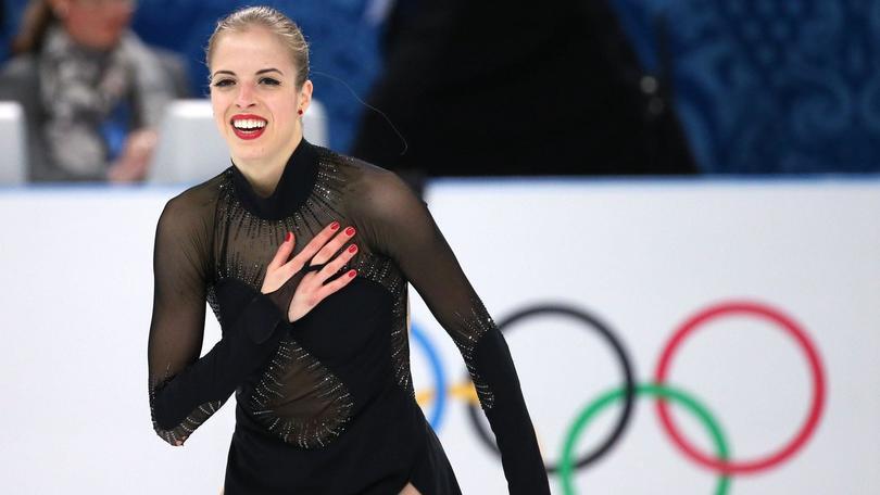 Pattinaggio, Kostner: «Olimpiadi di Pyeongchang? Per ora guardo Rio in tv»