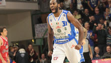 Basket Serie A, colpo Torino: arriva Eyenga