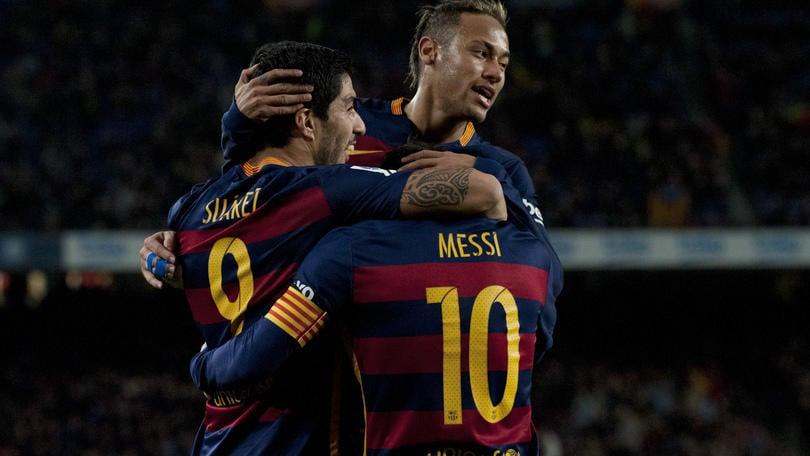 Calciomercato Barcellona, «offerta choc del Manchester United per Neymar»