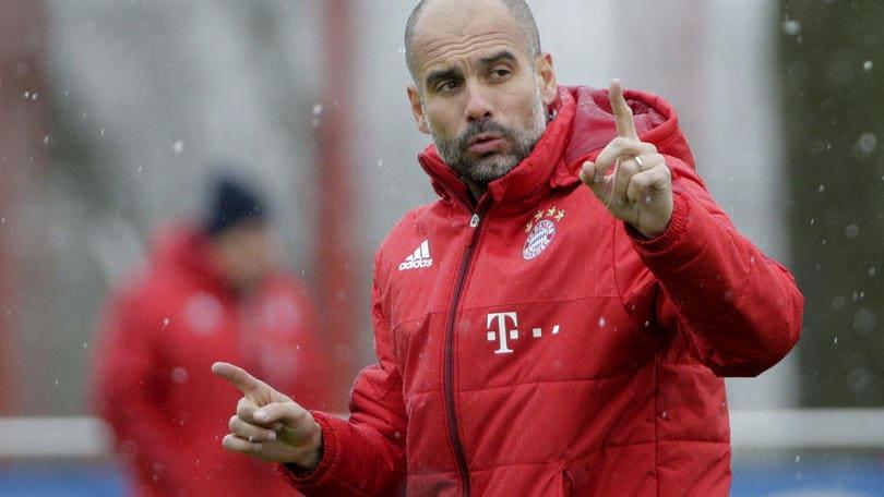 Calciomercato, Guardiola tra Bayern e City: «Sono come una donna»
