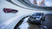 Nissan X-trail: suv o bob a 7, stessa qualità