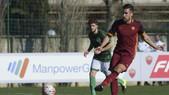 Roma, Strootman torna al gol con la Primavera: «Sensazione incredibile»