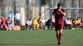 Roma, Strootman torna in campo sotto gli occhi di Pizarro