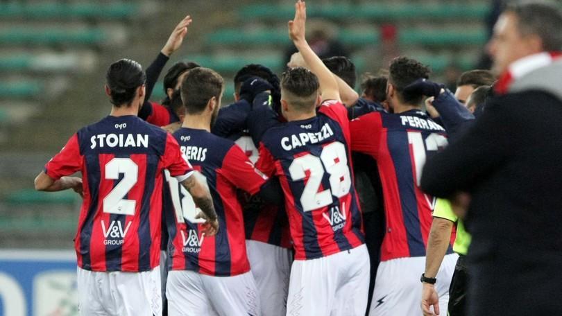 Serie B, Vrenna difende il Crotone: «Aggressione mediatica»
