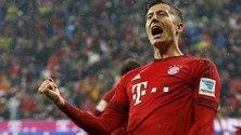 Calciomercato: «Lewandowski verso il Real, il Bayern prova a fermarlo»