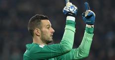 Calciomercato Inter, Handanovic piace al City: Murillo già a un bivio