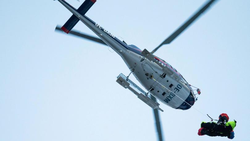 Sci, valanga in Tirolo su un gruppo di scialpinisti: almeno 5 morti
