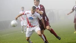 Calciomercato Vis Pesaro, saluta Kirilov: rescissione consensuale