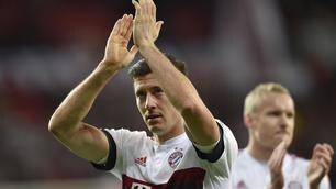 Calciomercato, l'agente di Lewandowski: «Contatto con il Real Madrid»