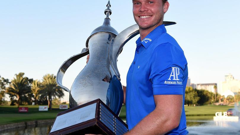 Golf, a Dubai che giro per Renato Paratore! Vince Willet