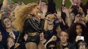 Super Bowl, lo spettacolo è Beyoncé