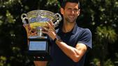 Tennis, classifica Atp: Djokovic sempre leader