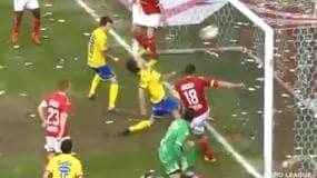 Belgio, un gol...che fa male!