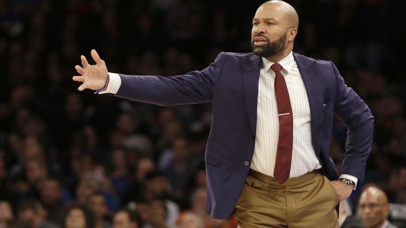 Basket NBA, New York esonera Fisher!