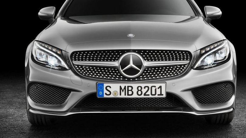 Mercedes Classe C Cabrio, debutto al Salone di Ginevra