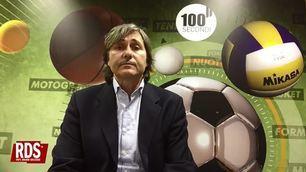 """I 100 secondi di Alberto Dalla Palma: """"Juventus-Napoli è già iniziata"""