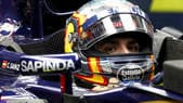 F1 Toro Rosso, Sainz: «La rivalità aiuterà la scuderia»