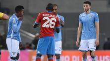 Lazio, respinto il ricorso sul caso Koulibaly
