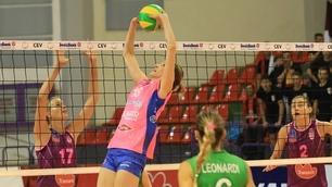 Volley: Champions Femminile, Piacenza sfida Sopot