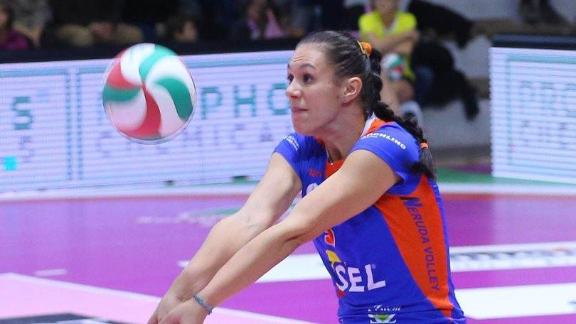 Volley: La Volley Tim Cup arriva a Bolzano