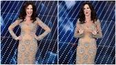 Sanremo 2016, Virginia Raffaele imita la romanista Sabrina Ferilli