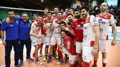 Power Volley Milano si conferma «Power». 3-1 al Latina