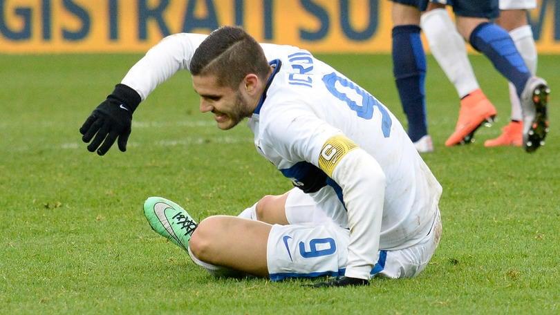 Calciomercato Inter: il Manchester United vuole Icardi