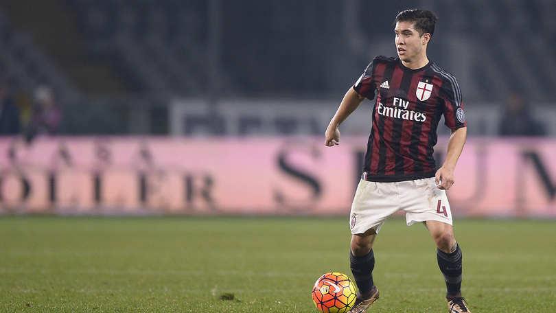 Calciomercato: Milan, perché non hai ceduto José Mauri?