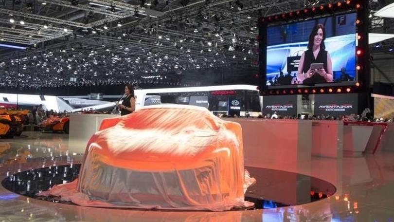 Salone di Ginevra 2016, tutte le novità da Abarth a Volvo