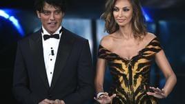 Sanremo 2016, i look più stravaganti sul palco dell'Ariston
