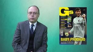 E' in edicola il nuovo numero del Guerin Sportivo!