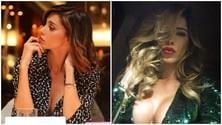 Napoli, i boss della Camorra volevano ingaggiare Belen Rodriguez e Aida Yespica