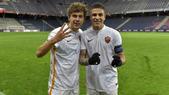 Youth League, la Roma agli ottavi: 4-0 al Salisburgo