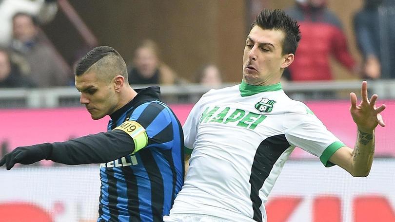 Serie A, Acerbi: «Sassuolo, devi subito rialzarti»