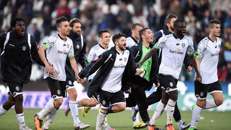 Serie B Cesena, accolto ricorso restituito punto al club