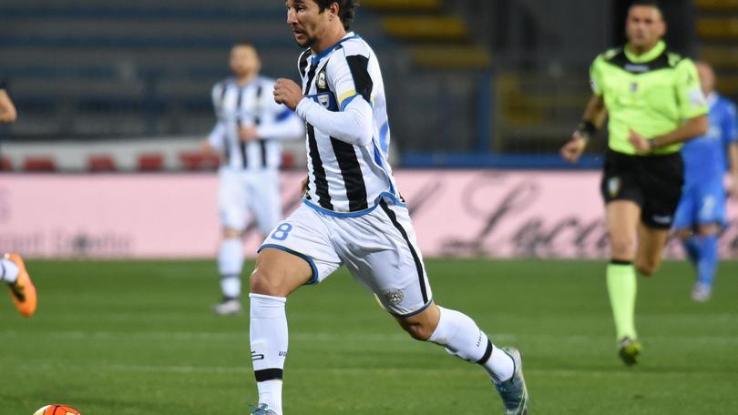 Seria A Udinese, Matos e Wague in dubbio per il Bologna