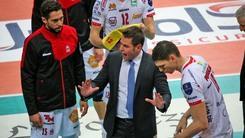 La Lube torna al successo a Verona. Perugia sale al quarto posto
