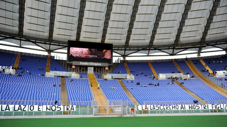 Serie A Lazio, all'Olimpico persi oltre 4 milioni